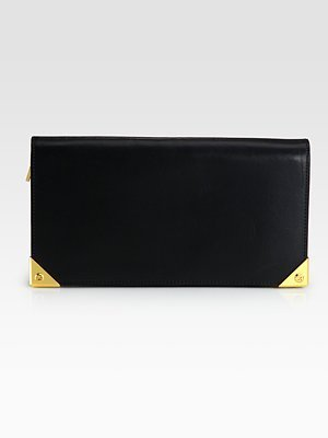 Alexander Wang Prisma Zip-Around Wallet