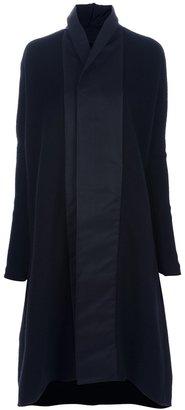 Rick Owens kimono coat