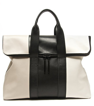 3.1 Phillip Lim Tricolor Hour Bag