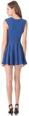 David Lerner Sleeveless Dress