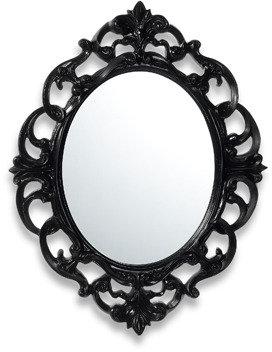 Bed Bath & Beyond Baroque Mirror - Black