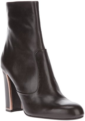 Veronique Branquinho ankle boot
