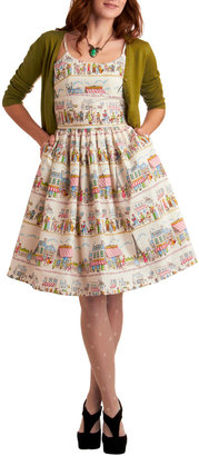 Dexter Bernie Year Abroad Dress