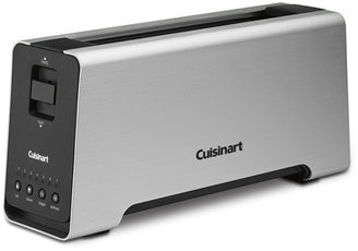 Cuisinart 2-Slice Long Slot Motorized Toaster