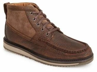 Ariat 'Lookout' Moc Toe Boot
