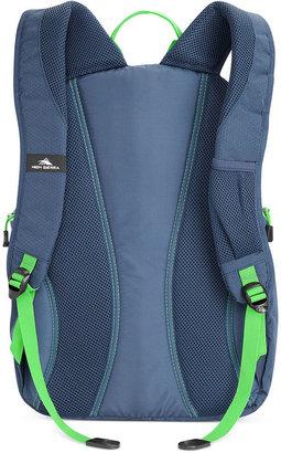 High Sierra Boondock Backpack