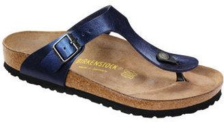 Birkenstock gizeh sandal (insignia blue)