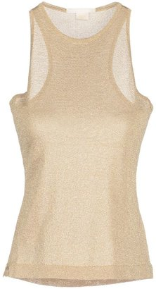 Antonio Berardi Sleeveless sweaters
