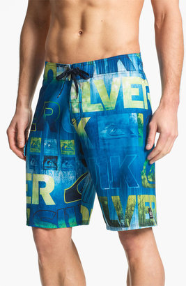 Quiksilver 'Good Day' Board Shorts