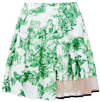 No.21 No. 21 Giada Skirt