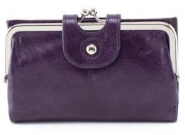 Hobo Alice Leather Wallet