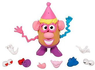 Hasbro Mr. Potato Head: Mrs B-day