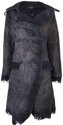 Avant Toi Mid length coat