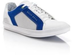 HUGO BOSS 'Attain' - Leather Sneakers