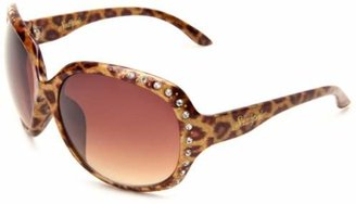 Southpole Women's 148SP AN Round Sunglasses