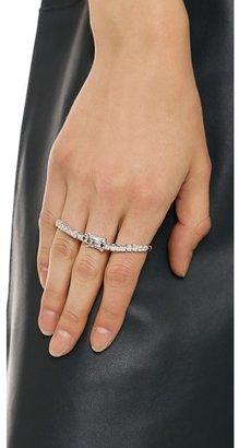 Maison Martin Margiela Triple Finger Ring