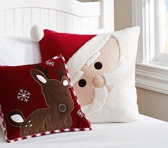 Pottery Barn Kids Christmas Decorative Pillows