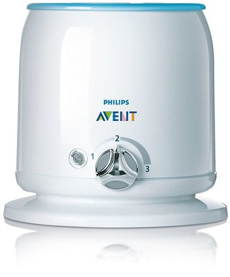 Avent Naturally express electric bottle & baby food warmer