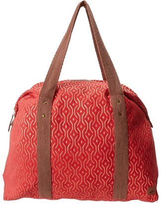 Roxy Breakaway Bag (Teaberry) - Bags and Luggage
