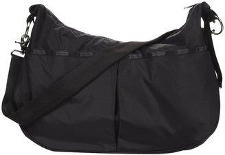 Le Sport Sac Jessi Baby Bag - Black