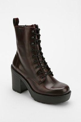 UO Vagabond Libby Lace-Up Boot