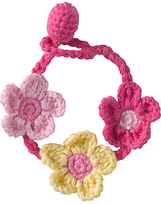 Neat Knit Bracelet