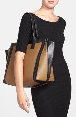 Chloé 'Medium Alison' Leather Tote