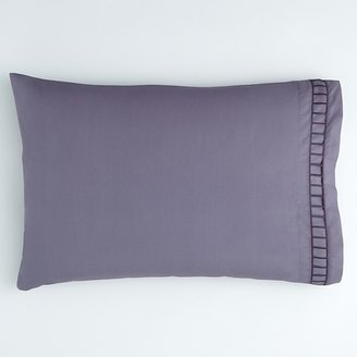Vera Wang Violet Pillowcases, Queen
