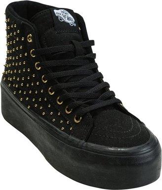 Vans Sk8 Hi Platform Shoe