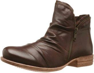 Miz Mooz Women's Luna Ankle Boot
