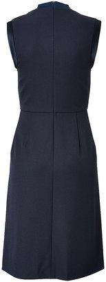 3.1 Phillip Lim Wool Mid-Length Dress