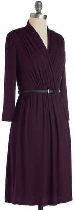 This Is the Life Dress in Amethyst