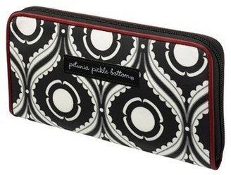 Petunia Pickle Bottom Infant Girl's 'Wanderlust' Wallet - Black