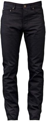 Public School Regent coated jean