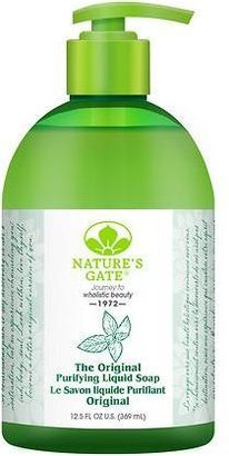 Nature's Gate The Original Purifying Liquid Soap