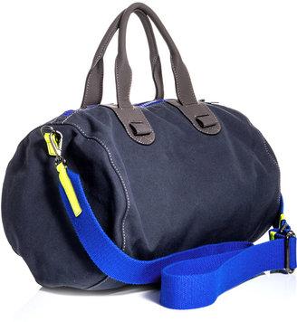Meredith Wendell Canvas duffel bag