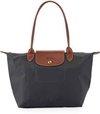 Longchamp Le Pliage Small Shoulder Tote Bag