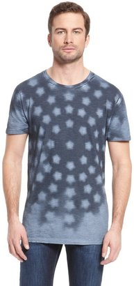 HUGO BOSS 'Tivel'   Cotton Graphic T-Shirt by BOSS Orange