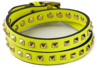Valentino Garavani 'Rockstud' bracelet