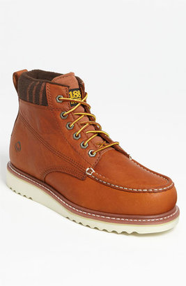 Wolverine '1883 - Shindell' Moc Toe Boot