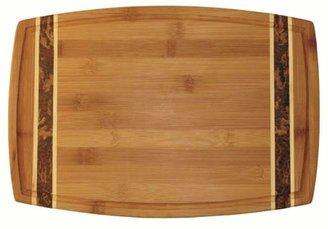 "Totally Bamboo Cutting Board, 15 x 10"""