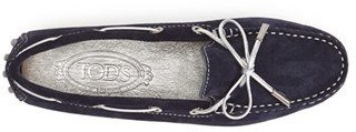 Tod's Women's 'Gommini' Moccasin
