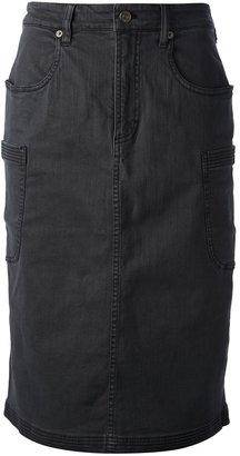 Tsumori Chisato knee length skirt