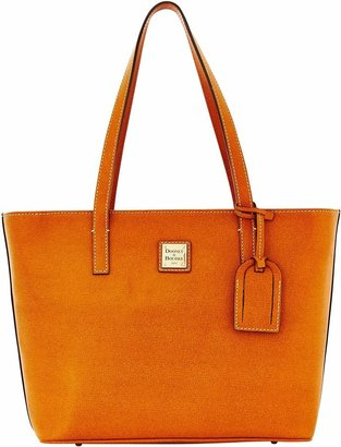 Dooney & Bourke Saffiano Charleston