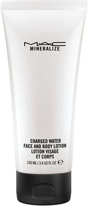 M·A·C MAC 'Mineralize' Charged Water Face & Body Lotion