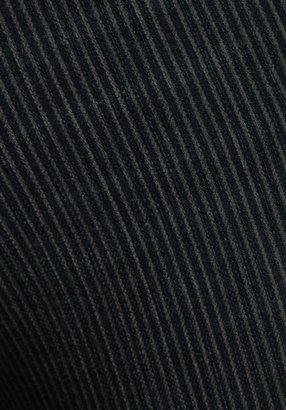 J Brand Conductor Stripe Skinny