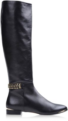 Le Silla Over the knee boots
