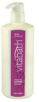 Vitabath Plus for Dry Skin Moisturizing Lotion - 20.0-oz.
