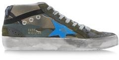 Golden Goose High-top sneaker
