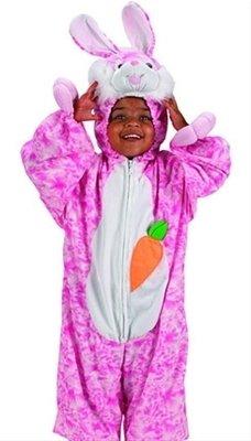 Rabbit Costume Small